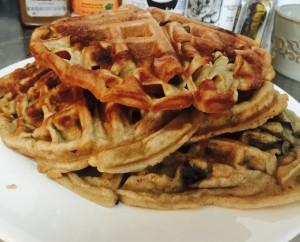 Wafflestack